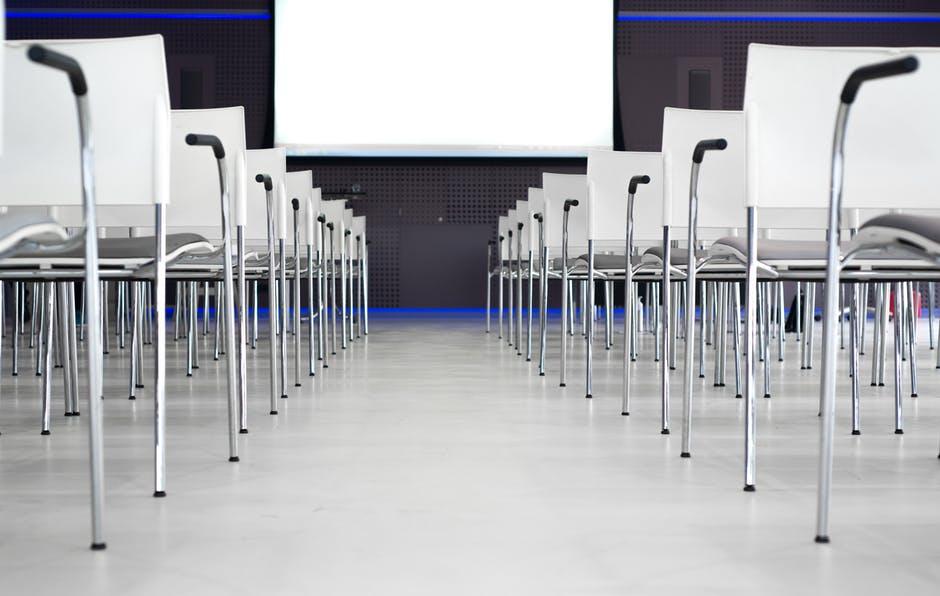konferencja wtajemniczenie w świat szkoleń
