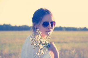 okulary modne